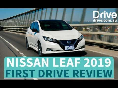 35 The Nissan Leaf 2019 Review Model