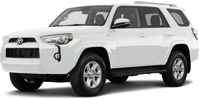 35 The Toyota 2019 Forerunner Redesign And Review