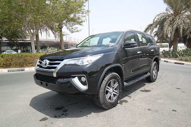 35 The Toyota Diesel 2019 Price And Release Date