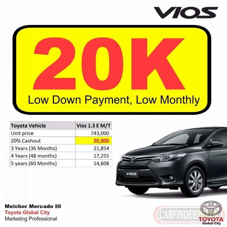35 The Toyota Vios 2019 Price Philippines Engine
