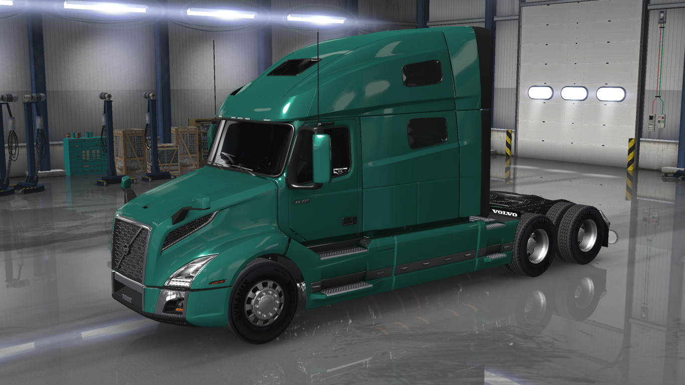 35 The Vnl Volvo 2019 Pictures