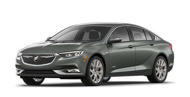 36 A 2019 All Buick Verano Ratings