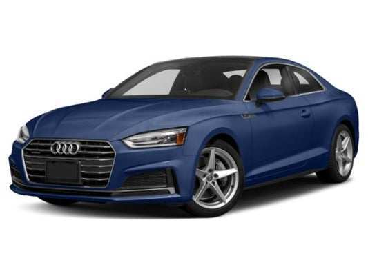 36 A 2019 Audi A5 Coupe New Model And Performance