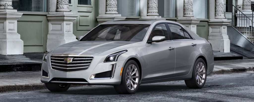 36 A 2019 Cadillac LTS Prices