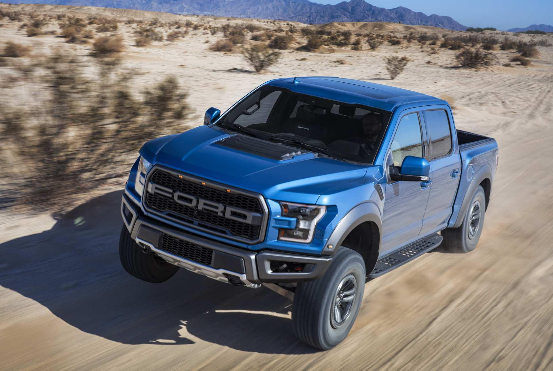 36 A 2019 Ford F150 Raptor Performance And New Engine