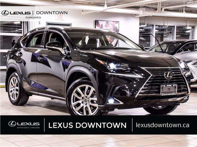 36 A 2019 Lexus Nx Review and Release date