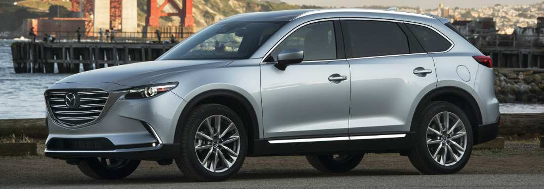 36 A 2019 Mazda Cx 9 Rumors Release Date And Concept