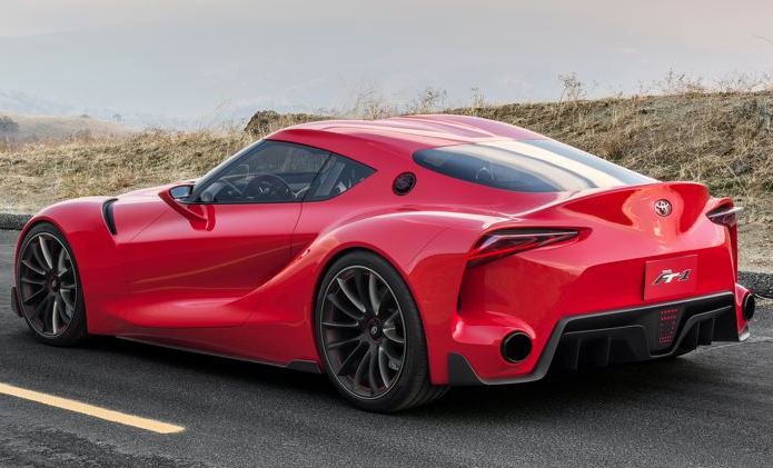 36 A 2019 Mazda RX7 Concept And Review