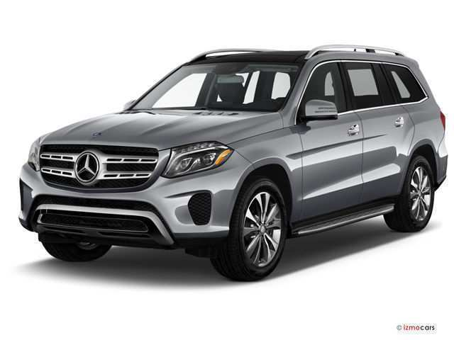 36 A 2019 Mercedes Diesel Suv Model