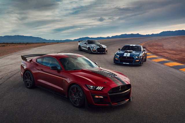 36 A 2019 Mustang Gt500 Release Date