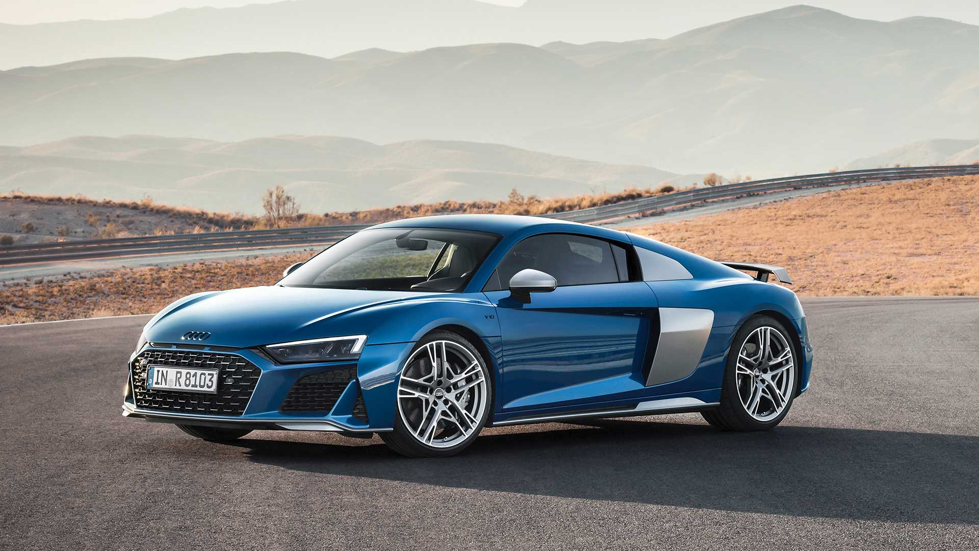 36 A 2020 Audi R8 Price Redesign