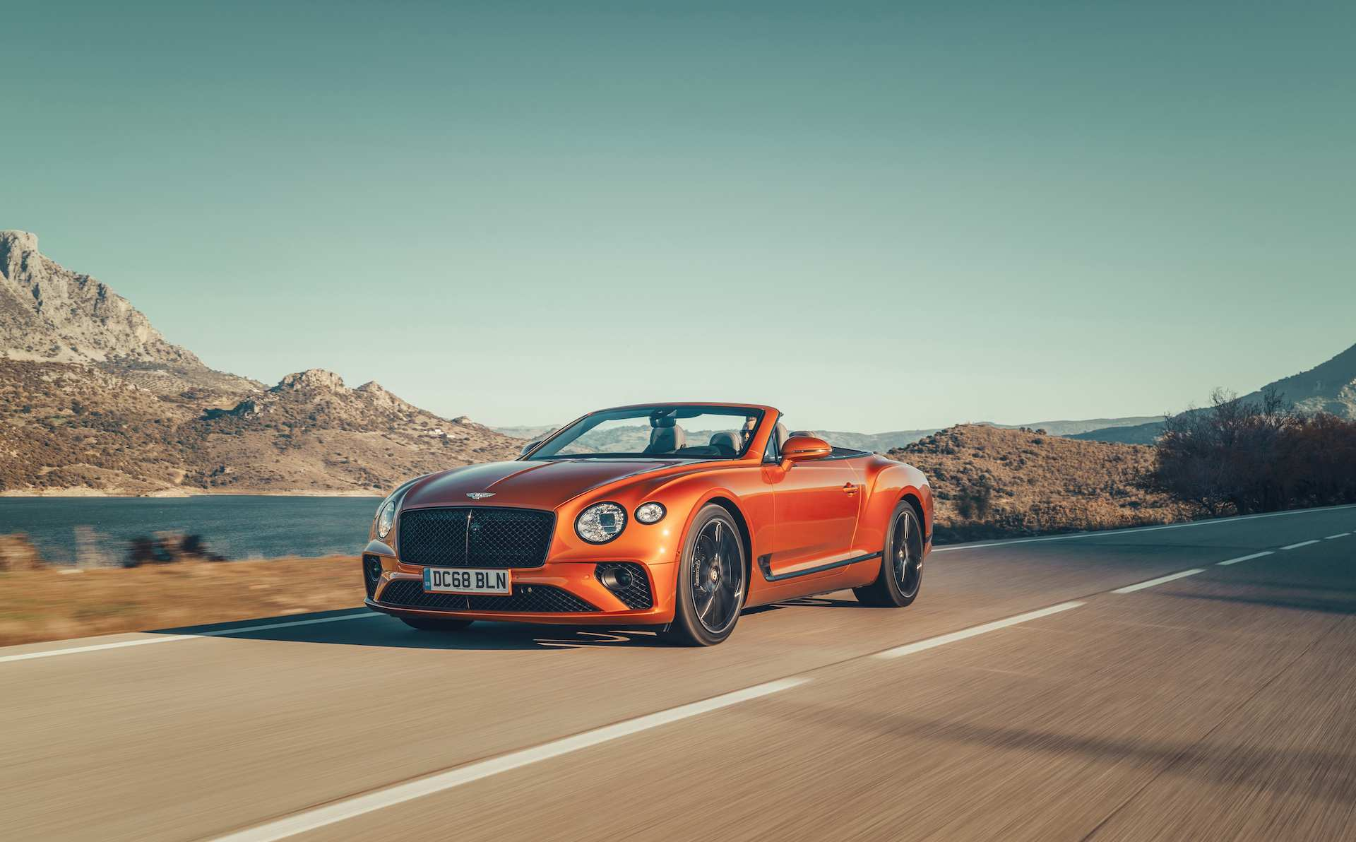 36 A 2020 Bentley Continental GT Prices
