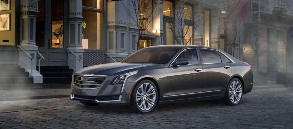 36 A 2020 Cadillac Ciana Review And Release Date