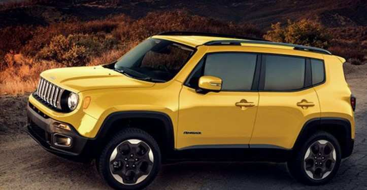 36 A 2020 Jeep Renegade Style