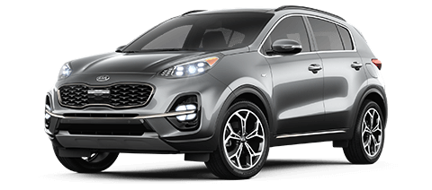 36 A 2020 Kia Sportage Review Images