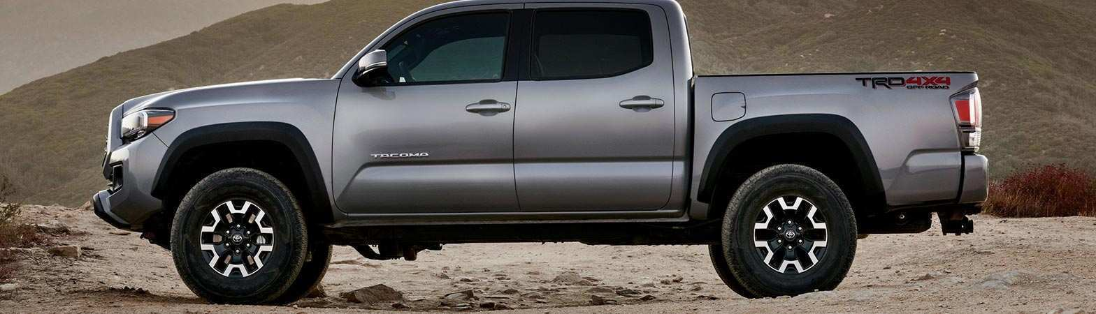 36 A 2020 Toyota Tacoma Diesel Price