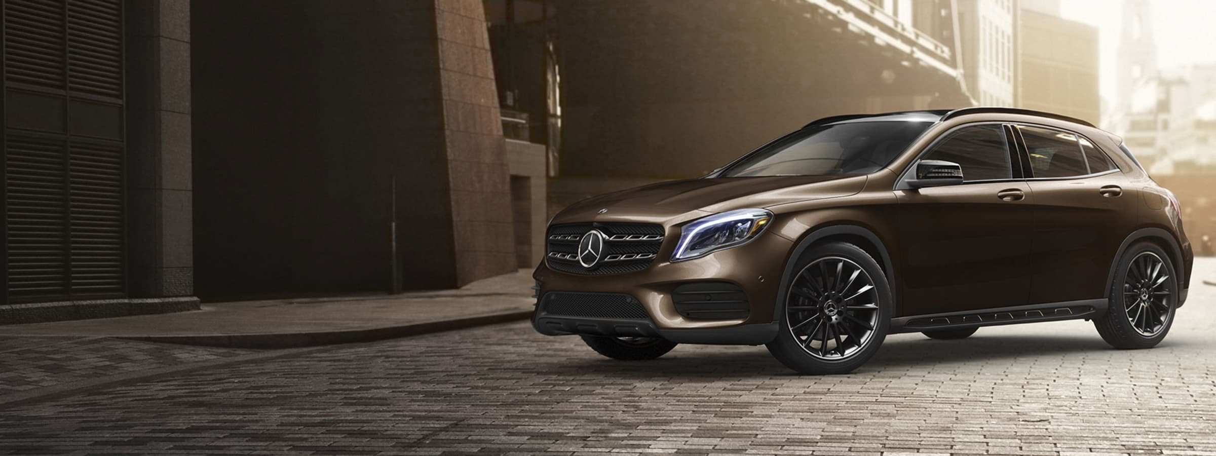 36 A Mercedes 2019 Gla Price And Review