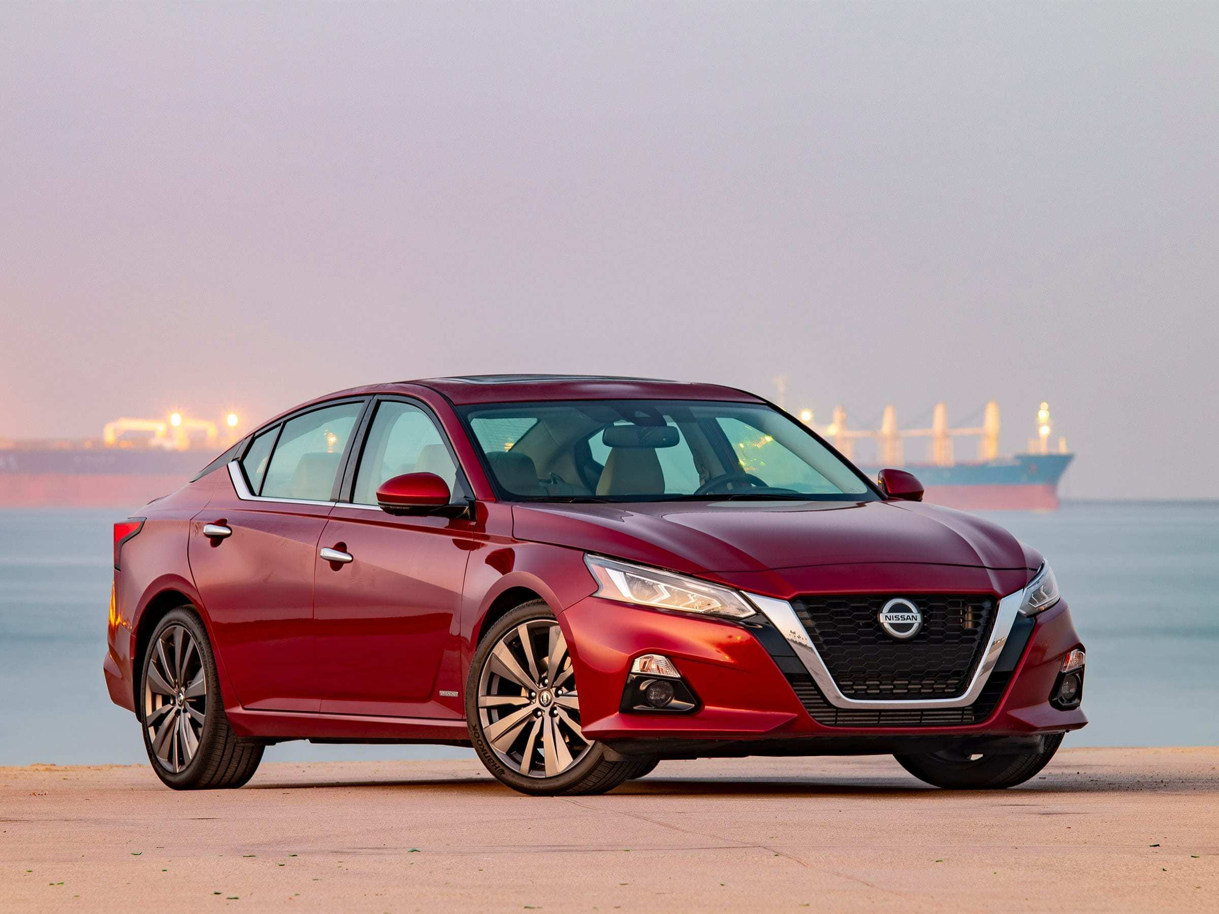 36 A Nissan Altima 2019 Horsepower Release Date