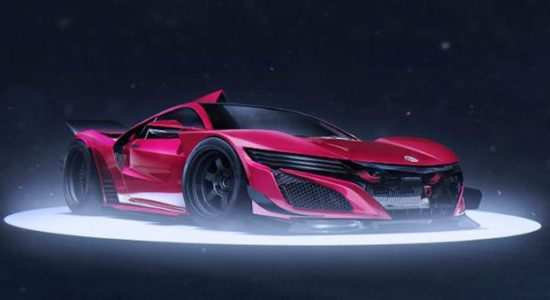 36 All New 2019 Acura Nsx Type R Overview