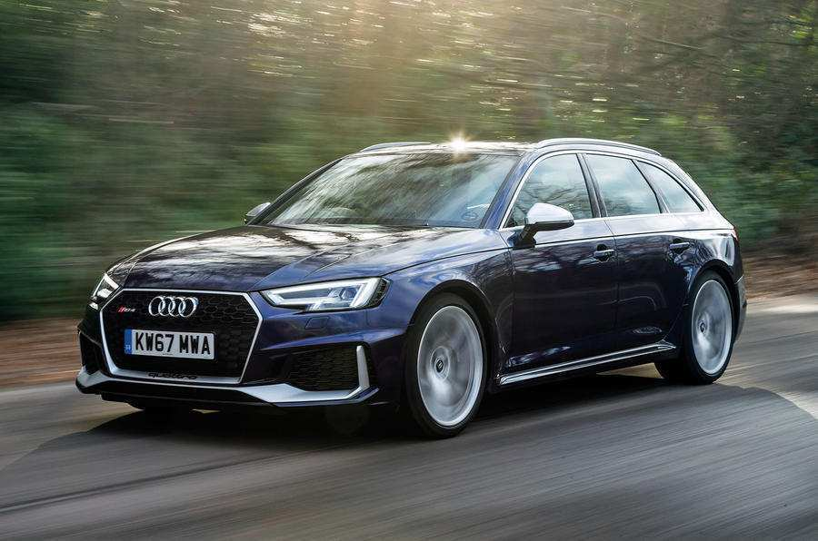 36 All New 2019 Audi Rs4 Price Design And Review