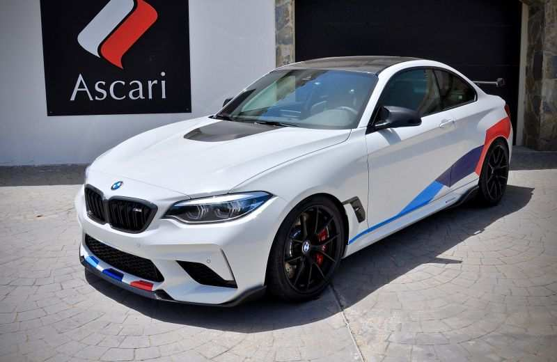 36 All New 2019 BMW M2 Review And Release Date