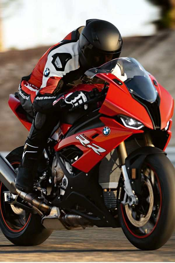 36 All New 2019 BMW S1000Rr Images