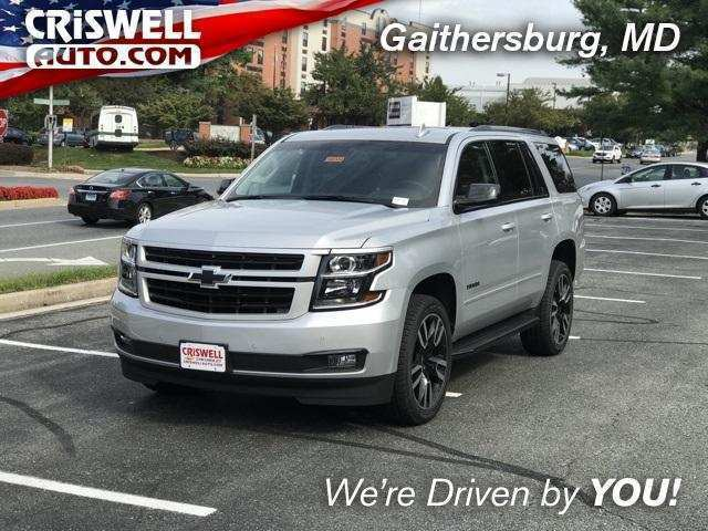 36 All New 2019 Chevy Tahoe Research New