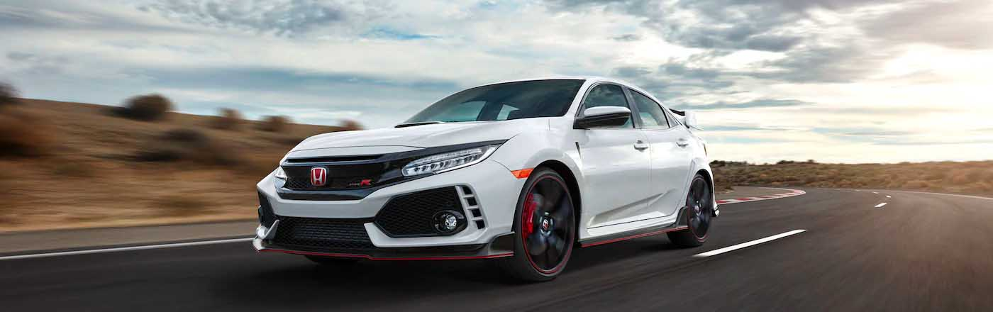 36 All New 2019 Honda Civic Si Type R Engine