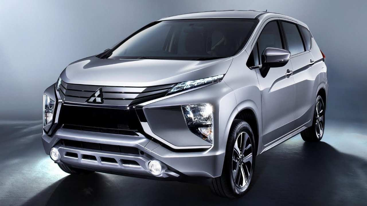 36 All New 2019 Mitsubishi Galant Concept And Review