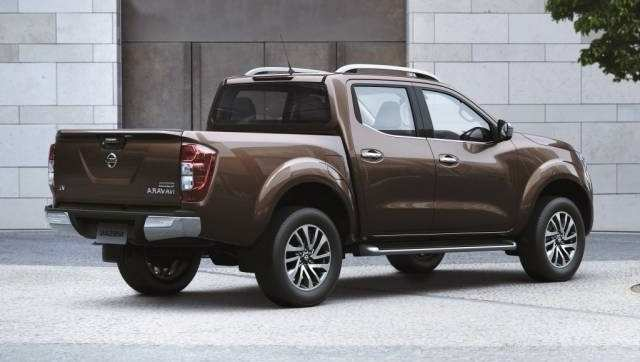 36 All New 2019 Nissan Frontier Diesel Redesign And Review
