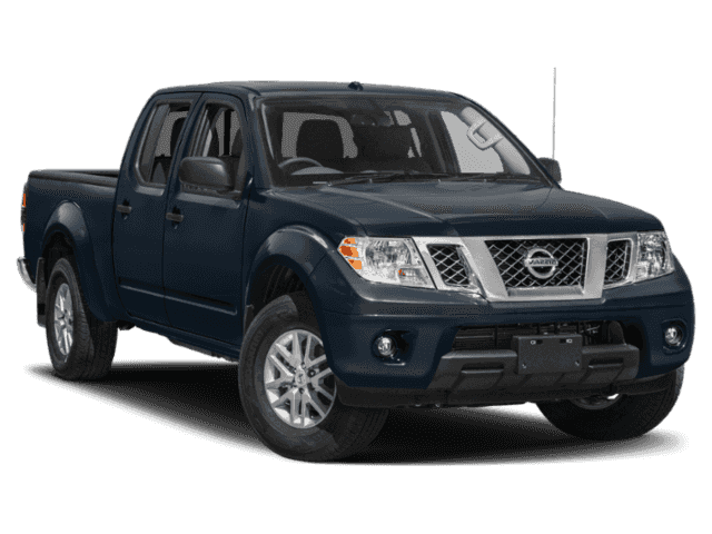 36 All New 2019 Nissan Frontier Ratings