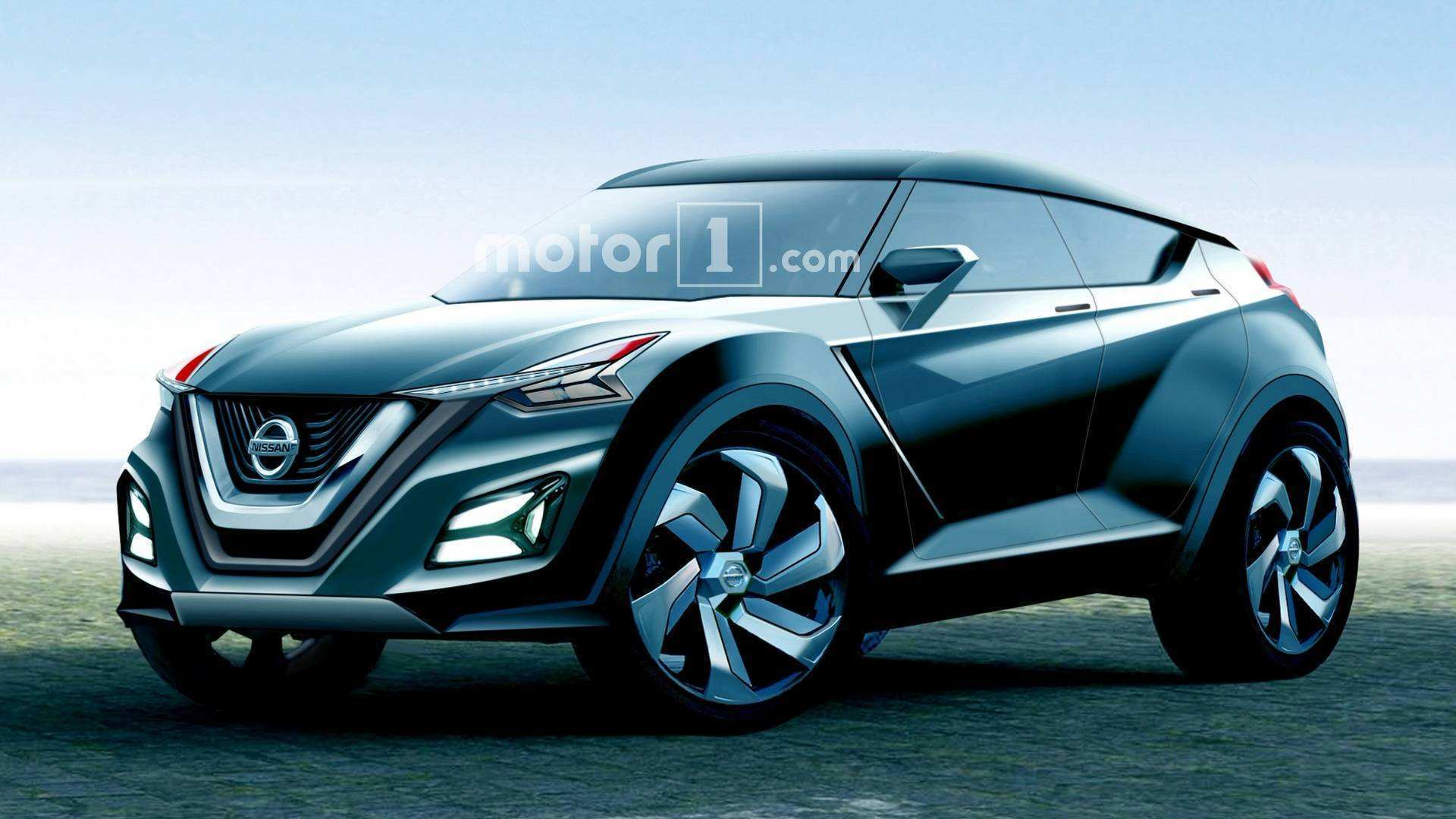 36 All New 2019 Nissan Pictures