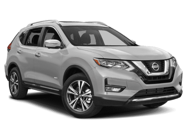 36 All New 2019 Nissan Rogue Hybrid Research New