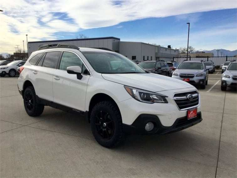 36 All New 2019 Subaru Outback Concept And Review