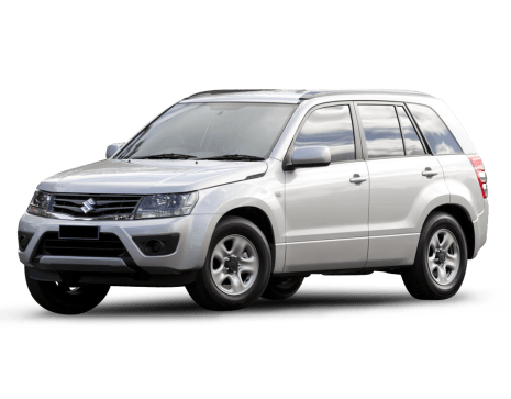 36 All New 2019 Suzuki Grand Vitara Picture