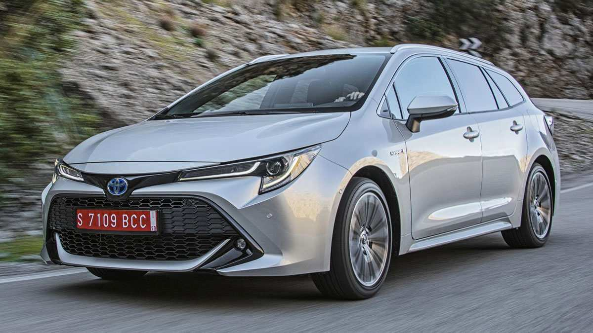 36 All New 2019 Toyota Altis Prices