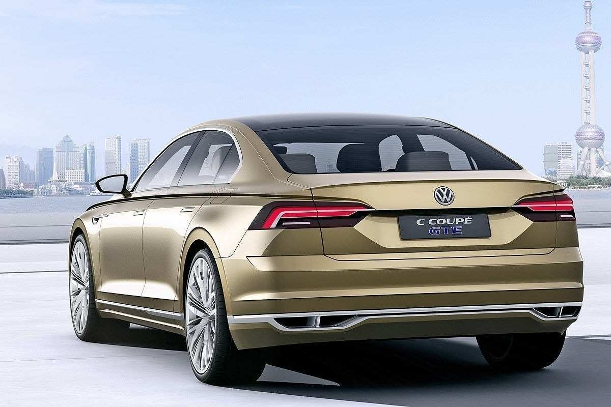 36 All New 2019 VW Phaeton Specs