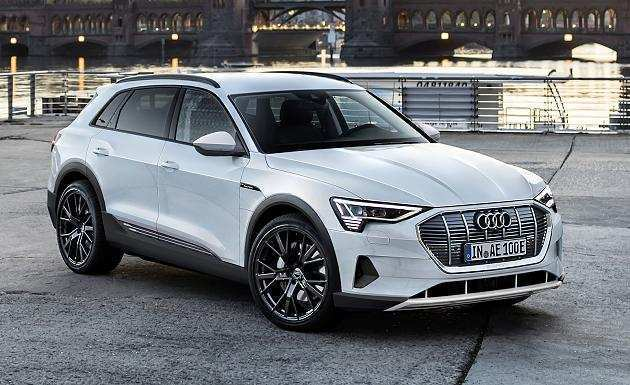 36 All New 2020 Audi A2 Wallpaper