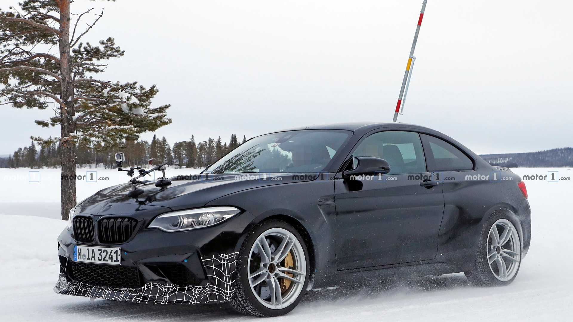 36 All New 2020 BMW M2 Research New