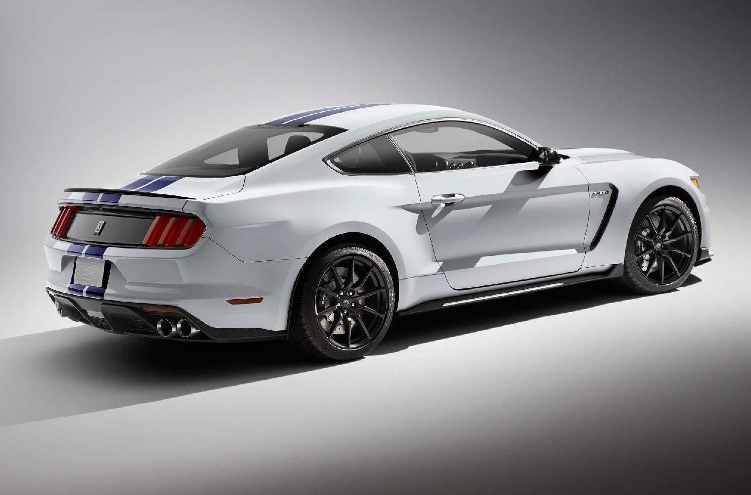 36 All New 2020 Ford GT350 Specs