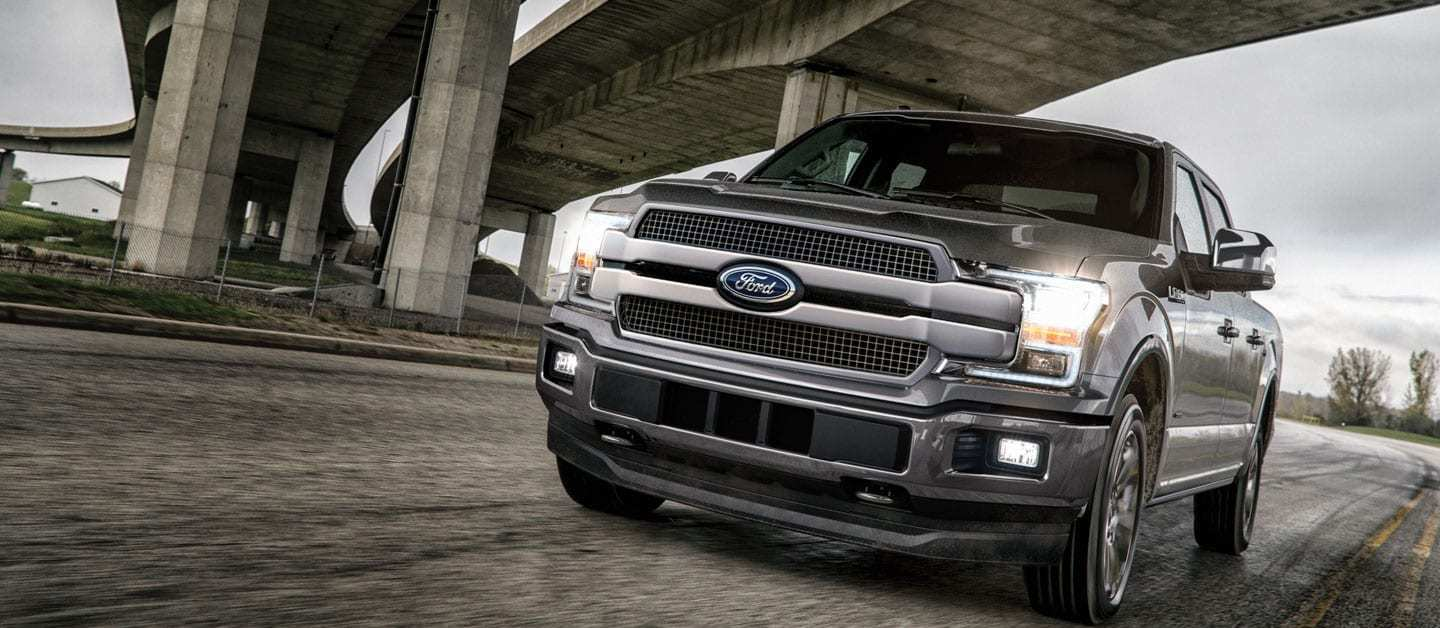 36 All New 2020 Ford Lobo Exterior And Interior
