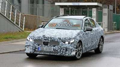 36 All New 2020 Mercedes Benz C Class Style
