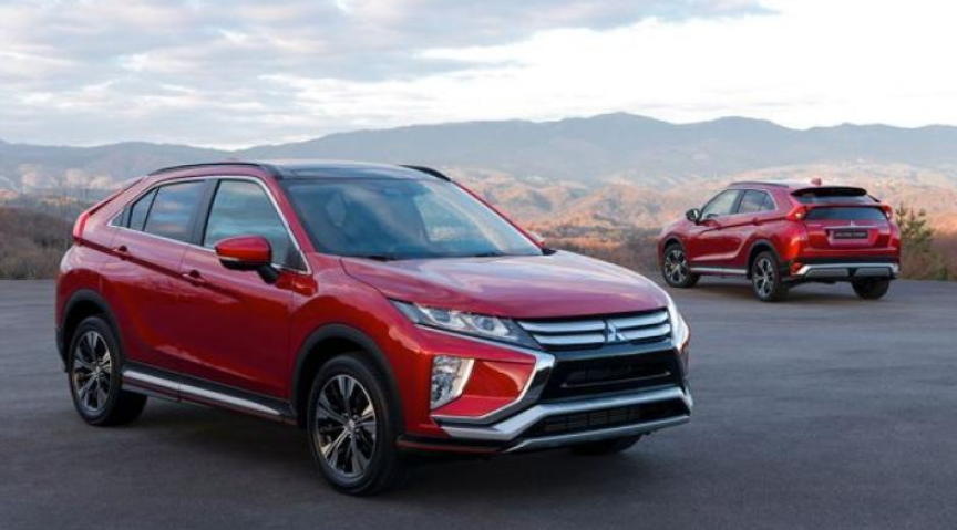 36 All New 2020 Mitsubishi Eclipse Price Design And Review