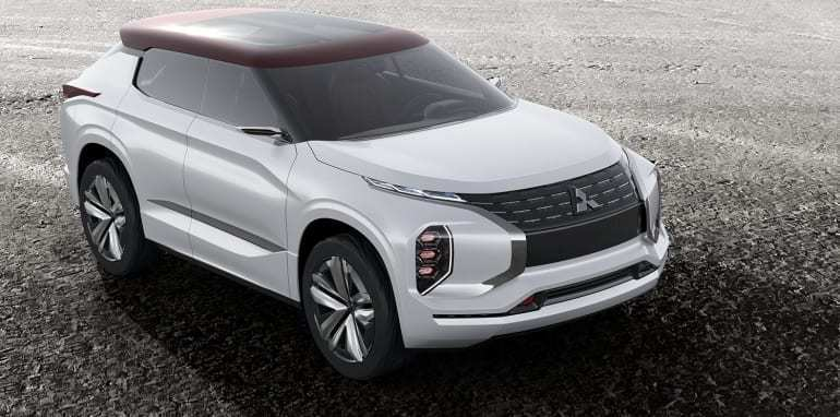 36 All New 2020 Mitsubishi Lineup Price Design And Review