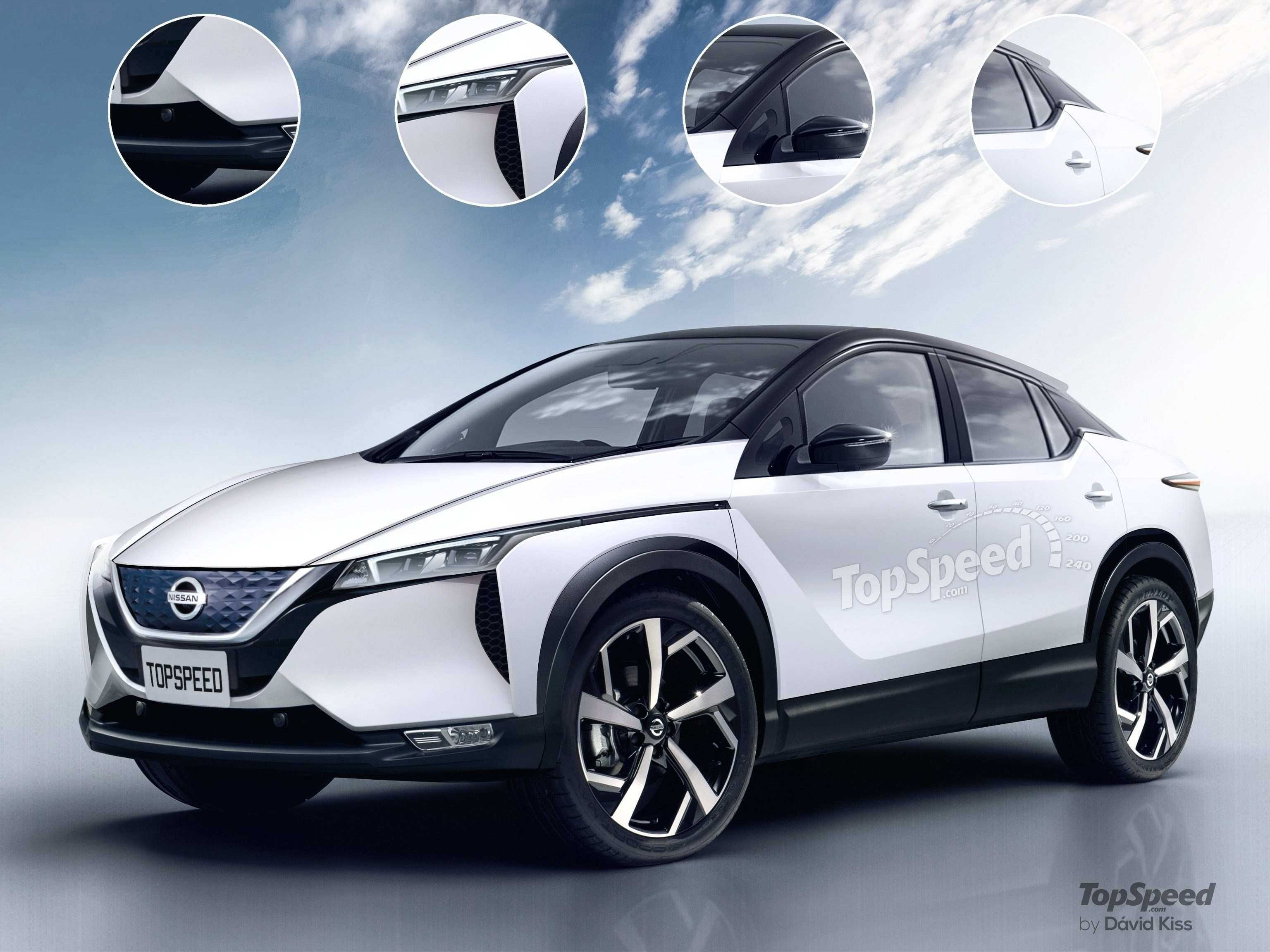 36 All New 2020 Nissan Silvia Concept And Review