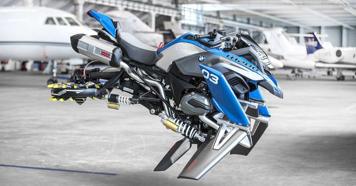 36 All New BMW Bike 2020 Performance And New Engine