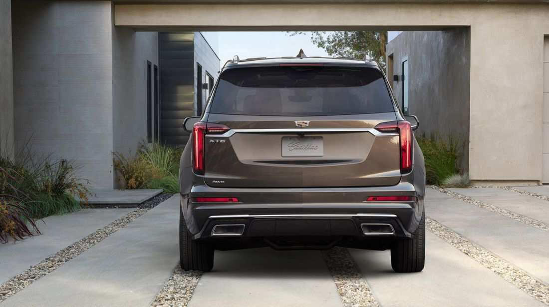 36 All New Cadillac Hybrid Suv 2020 Configurations