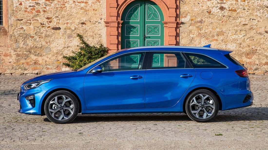 36 All New Kia Diesel 2019 Price And Review