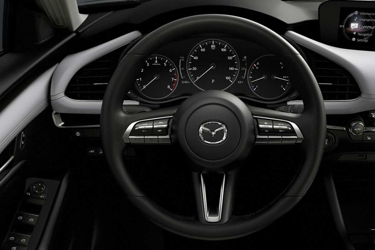36 All New Mazda 3 2019 Interior Concept