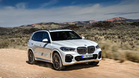 36 All New Next Gen BMW X5 Suv Review And Release Date